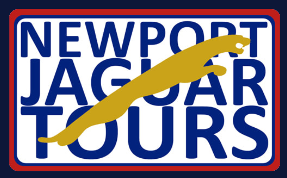 Newport Jaguar Tours
