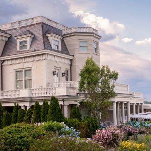 Mansion Tour Newport RI
