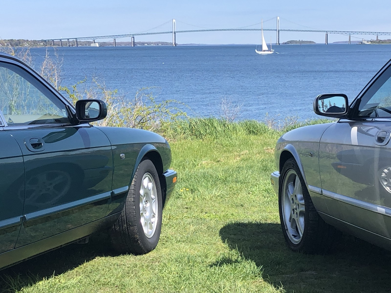 Newport Jaguar Tours Available Now
