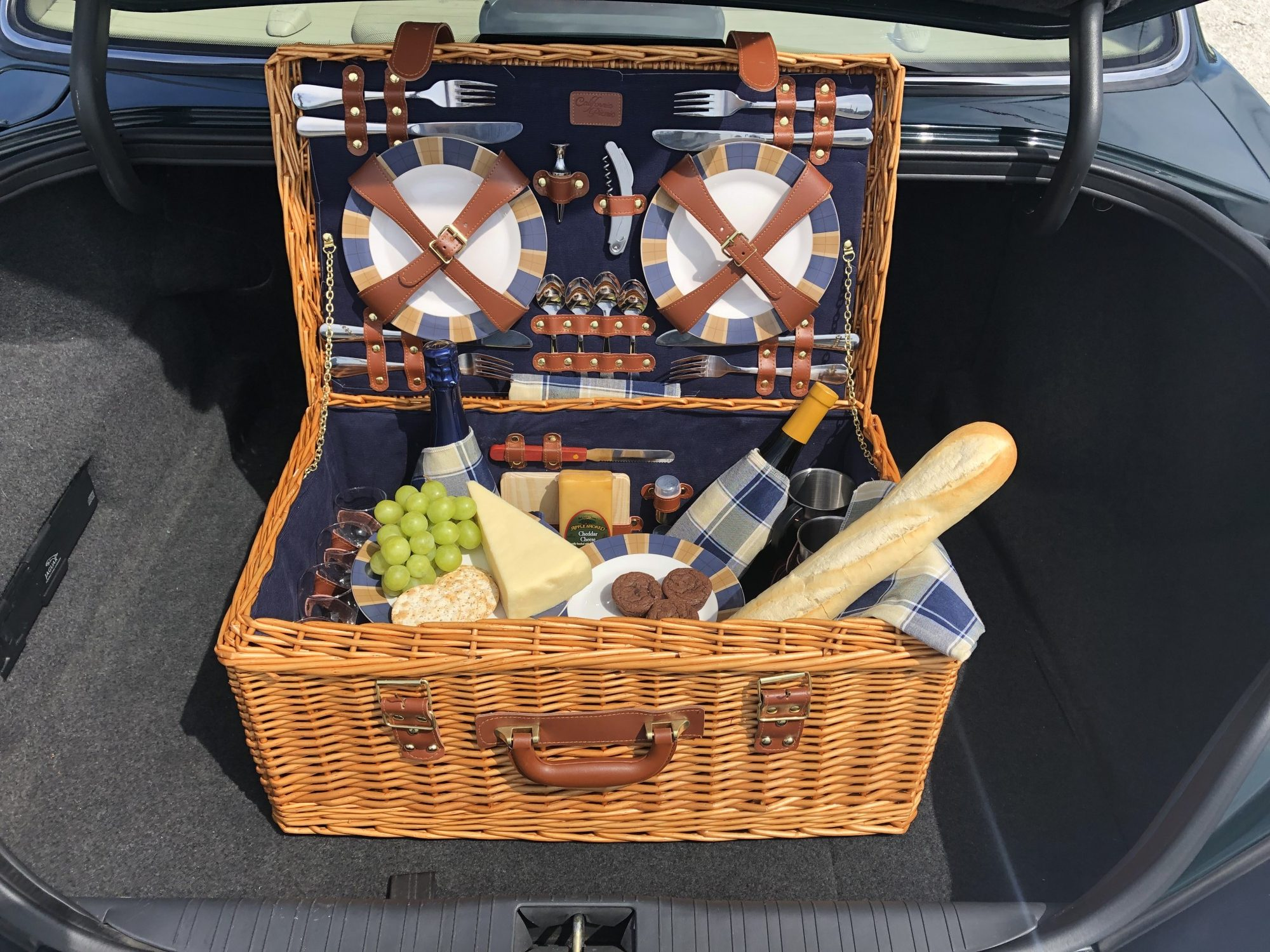 Private Picnics Newport RI